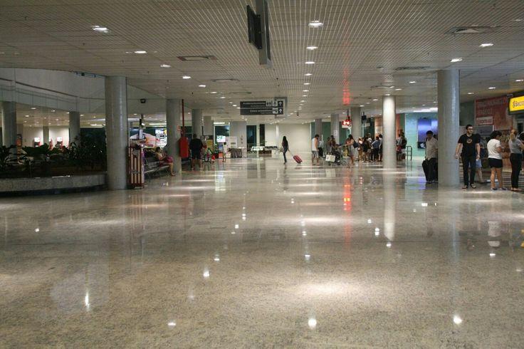 Aeroporto Eduardo Gomes-Am