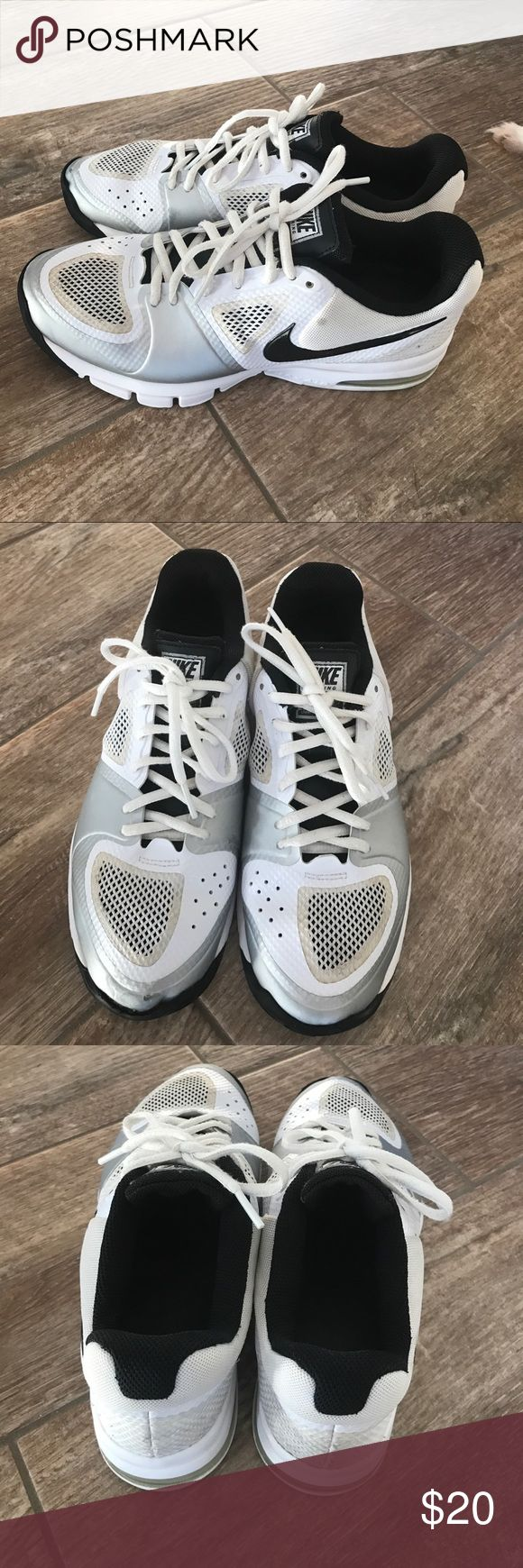 Women's Hyperfly Nike Volleyball Shoes Size 8.5 Very good shape. Nike Shoes Athletic Shoes