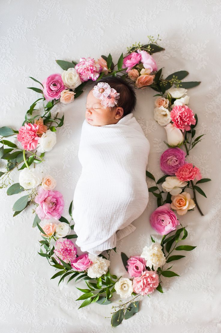 Candice Benjamin Photography newborn session baby in ...