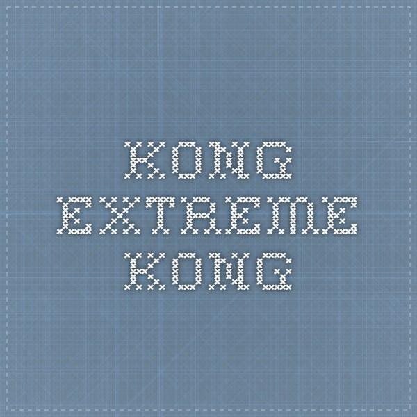 KONG Extreme - KONG