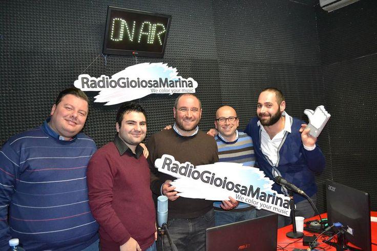 Durante #LiberaMente intervista ai Sindaci di Marina di Gioiosa Ionica e San Giovanni di Gerace in rappresentanza della neo Unione dei Comuni della Valle del Torbido