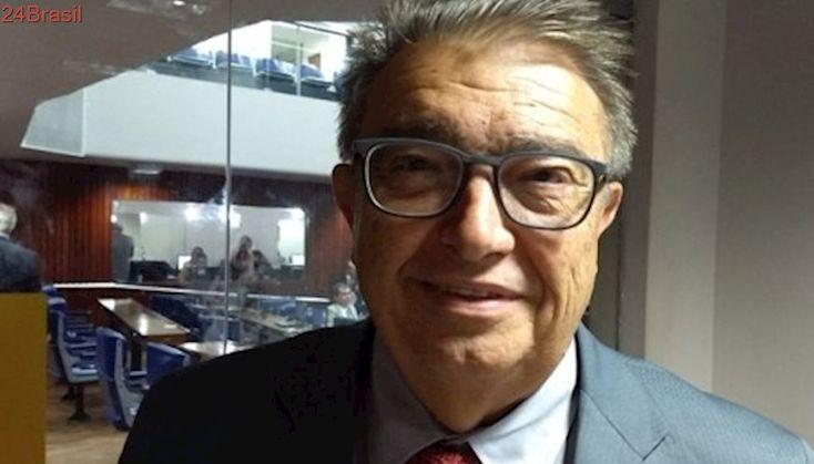 'O Mago tem realmente uma ligação comMãe Dina' diz Renato Gadelha sobre Ricardo Coutinho