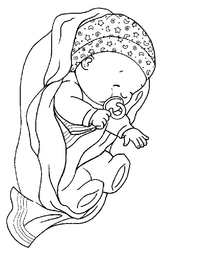 28 best L 7th birthday images on Pinterest 7th birthday, Coloring - best of welcome baby coloring pages