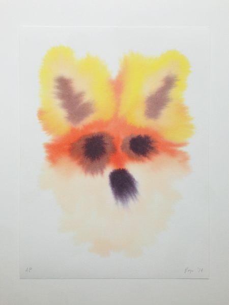 Fox · Rop van Mierlo