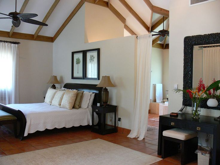 17 best images about caribbean bedrooms on pinterest st for Bedroom designs in jamaica