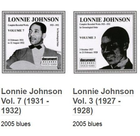 Lonnie Johnson - American blues and jazz singer, songwriter, guitarist and violinist.  http://redmp3.su/artist/709/lonnie-johnson.html  #music #jazz #blues #Lonnie_Johnson #redmp3