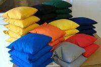 How to Make Corn Hole Bean Bags | eHow