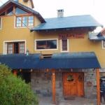 Hostel Review: Periko's Youth Hostel, Bariloche, Argentina