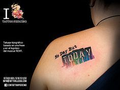 Image result for wicked musical tattoo