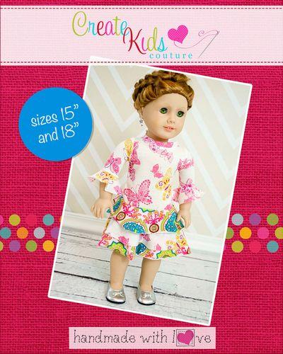 100 besten Sewing for Dolls Bilder auf Pinterest | Spielzeug ...