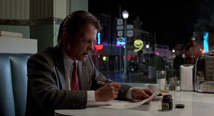 Dir: Robert Zemekis DoP: Dean Cundey Year: 1985 Download Purchase U.S. Purchase U.K.