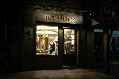 nice things - Korinthos, Greece