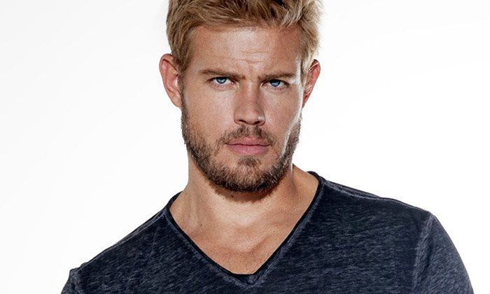 'DAYS' Alum Trevor Donovan Cast as Lead in 'The Man Who Wasn't'