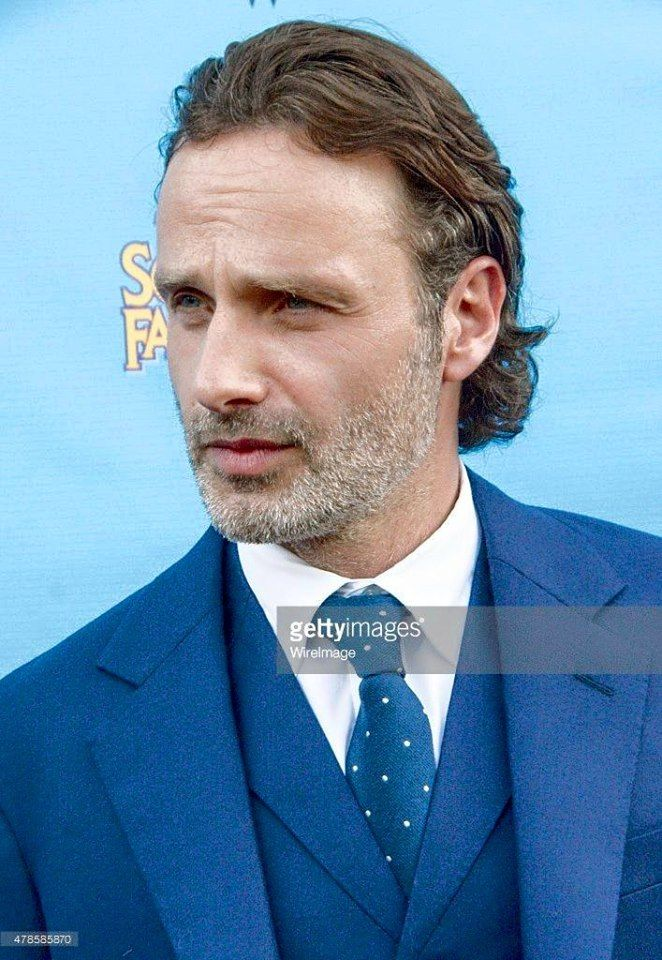 47 Best Andrew Lincoln Images On Pinterest Rick Grimes