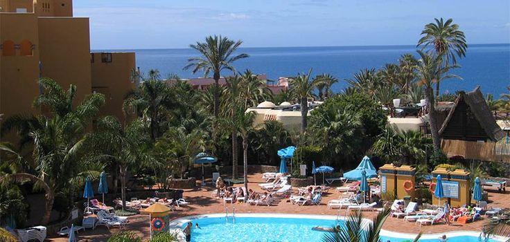 Apartaments Monte Feliz. Gran Canaria