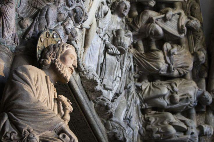 Viajar por España: Monumentos patrimonio mundial en España (II) | El Viajero | EL PAÍS