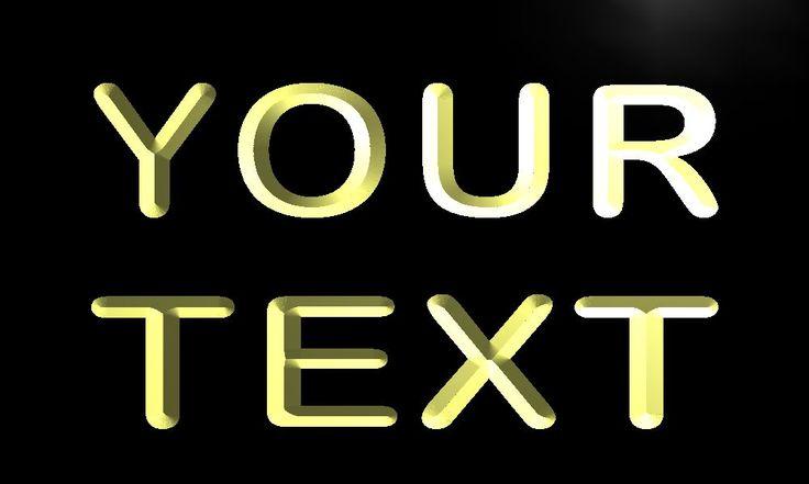 Включения/Выключения Знак Ваш Собственный Дизайн LED Neon Знак Пользовательские Признаки Бар открыт Dropshipping