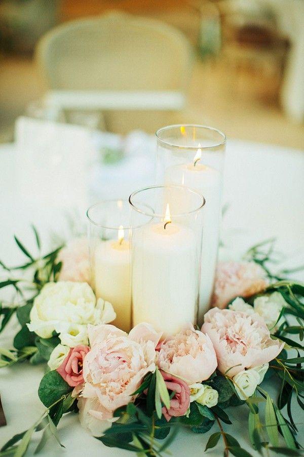 WEDDING DOMAINE DE LA BAUME - D'amour et de Déco