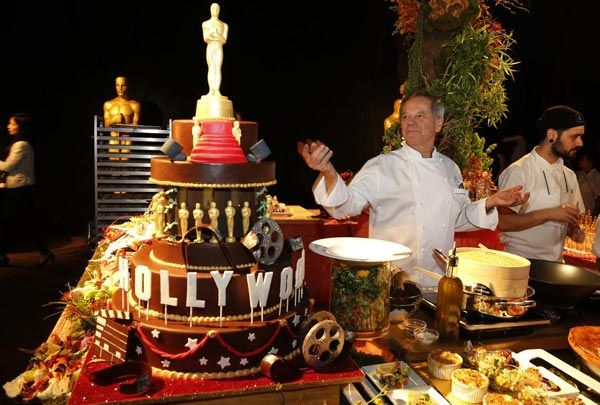 86th Oscars Governors Ball press preview