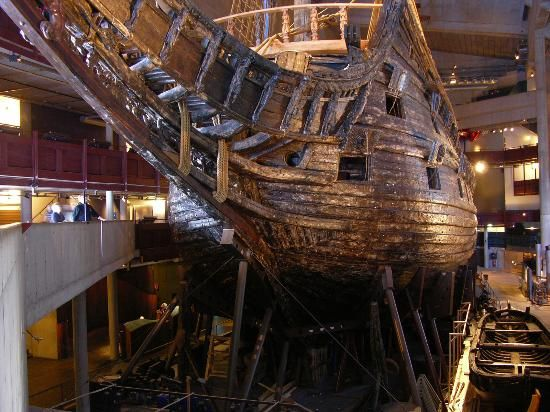 Vasa Museum, Stockholm: See 12,484 reviews, articles, and 3,218 photos of Vasa Museum, ranked No.1 on TripAdvisor among 347 attractions in Stockholm.