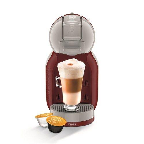 Nescafé® DOLCE GUSTO® Krups – Kırmızı Mini Me Kahve Makinesi Fiyatı