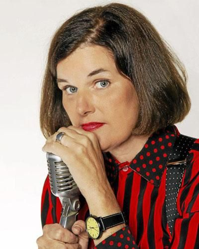 Paula Poundstone performs Sunday in Bearsville - DailyFreeman.com