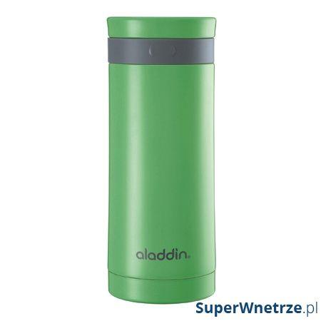 Kubek termiczny z zaparzaczem 0,35 l Aladdin Aveo zielony AL-10-01104-003