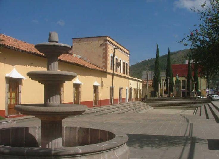 Temascalcingo