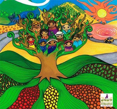 Lucha de las comunidades por los derechos de la naturaleza
