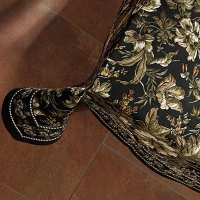 Garden Print Table Cloth