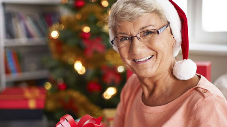 Spending Christmas Alone – with Millions of Other Women