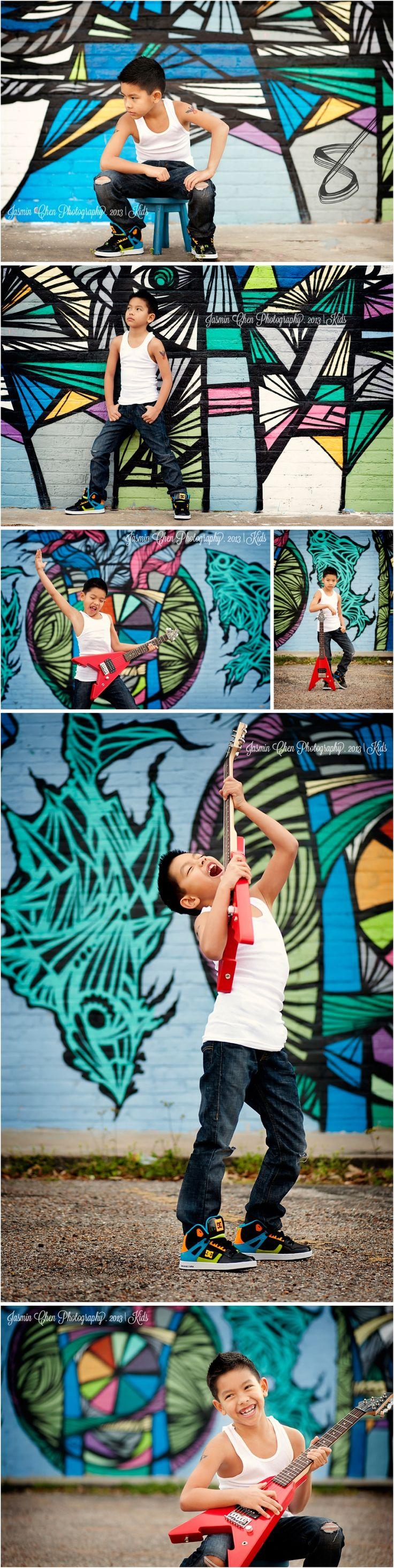 Interactive graffiti wall uk - Jasmin Chen Photography 2013 Houston Tx Life Style Photographer Urban Shoot