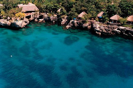 Rockhouse Boutique Hotel in Negril Jamaica