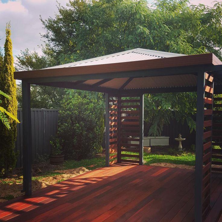 #wanneroopatios #patio #patios #perth #perthisok #perthweather #lifeisgood #backyard