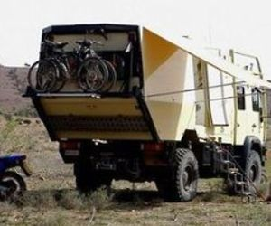 Unicat: Adventure Campers, Rigscamp Trailers, Campers Mobilehom Rv, Zombies Cars, Overland Vehicles, Roads Motorhome, Expedition Vehicles, Vehicles 4X4, Survival Vehicles