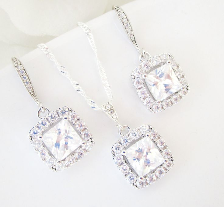 217 best Uniquebeadables Bridal Jewelry images on ...