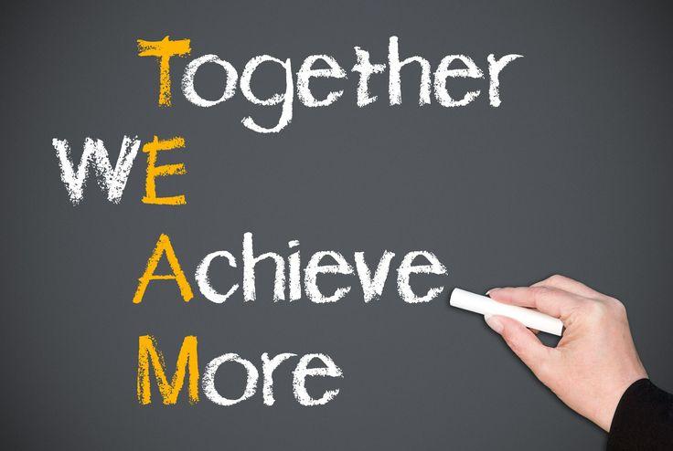 Motivation & Teamwork   merinachhetri