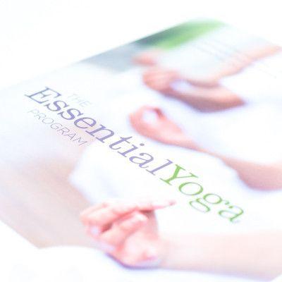 The Essential Yoga Program written by Jane Bloom, Marty Harger, Deidra Schaub and Stephanie Smith   PURELIFEBALANCE.CA