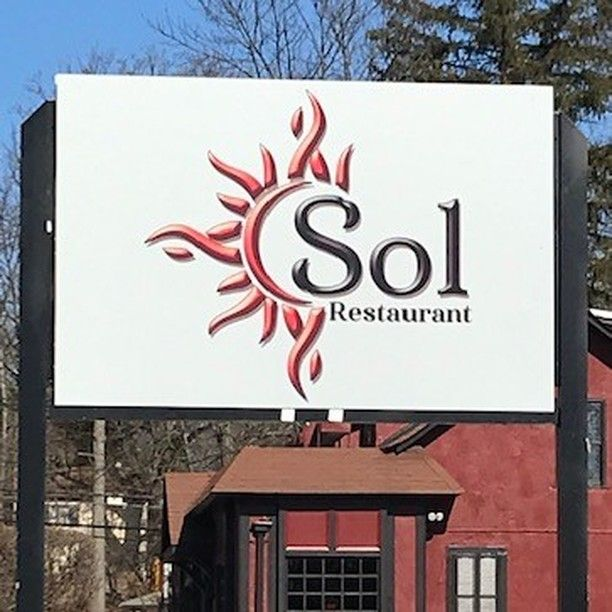 Located In Woodcliff Lake Nj Sol Restaurant Is Joining The Bbd Team By Recycling Used Cooking Oil Into Biodiesel Wit In 2020 Woodcliff Lake Renewable Energy Recycling