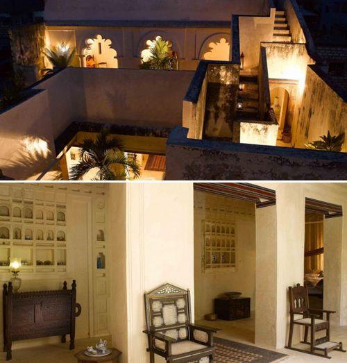 Baytil Ajaib Swahili Inspired Interior Design At Lamus House Of Wonder Afri Love