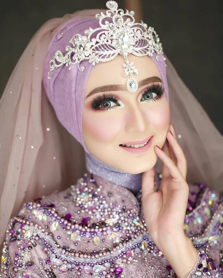 Pin oleh d noprianti di Make up pengantin Pengantin
