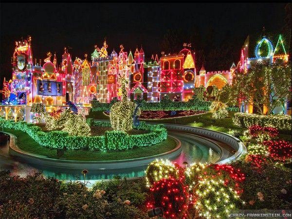 idées de décoration de plein air Noël en plein air décorations de Noël wallpapers fou