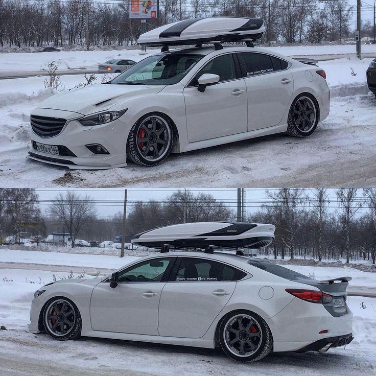 ❄️Vroom Vroom Vroom . . ✅#Electric_Trunk_Spoiler by @mv_tuning for Mazda 6♨️ . #MVTUNING #Mazda6 #trunkspoiler #アテンザ #atenza #duckbill #ducktail #drive2 #mazdafitment #Splitter_Mazda6_var2 #mazda6GJ_Sportgrille #mazda6gj #mazda #мазда6 #смотра #smotra #драйв2 #mazda6gt #Splitter_Mazda6 #сплиттер #mazda3 #mazdacx5 #mazda6gt #mazdafitment #splitter