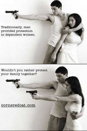 Guns and Family