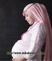Hijab Pregnant | Mbah Online