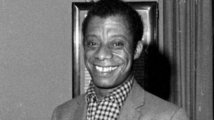 James Baldwin's written works made him an important spokesman of the Civil Rights Movement. Description from biography.com. I searched for this on bing.com/images