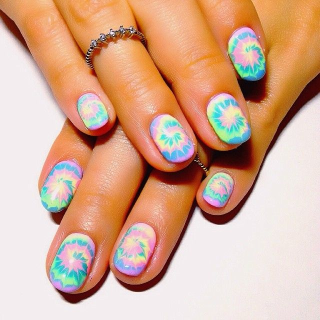 Instagram photo by eichi_matsunaga #nail #nails #nailart