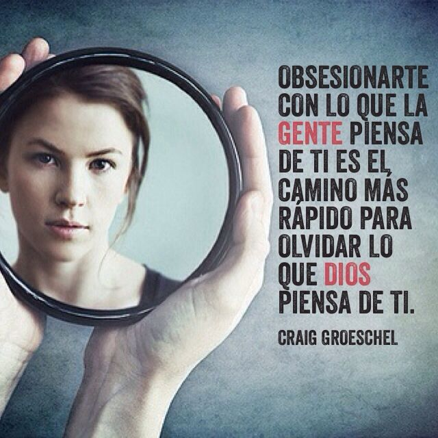 Opinión de #Dios