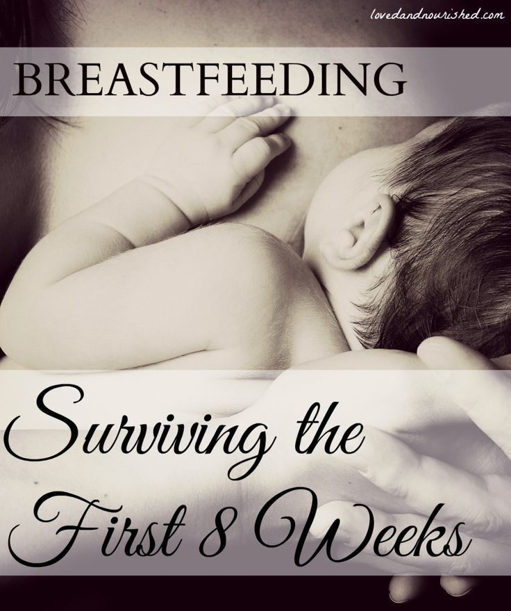 There are so many incredible benefits to breastfeeding. Most importantly, it provides your baby with the ultimate nourishment. But it's hard - especially at the beginning.