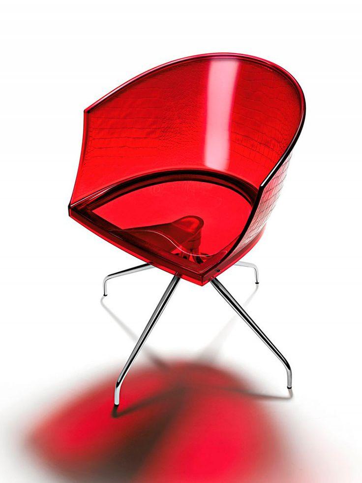 Dandy Giro Chair, Contemporary Home Office Design at Cassoni.com